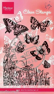 Marianne Design Clear Cling Rubber Stamps / Sets NEW DESIGNS