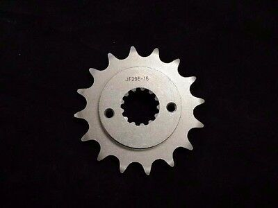 New Honda  16T  Front Sprocket 296.16   Chain Series 525