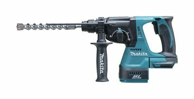 Makita 18V DHR242Z SDS+ Rotary Hammer LXT Body Only