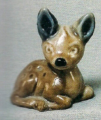 WADE FAWN WHIMSIE SET 1, 1971