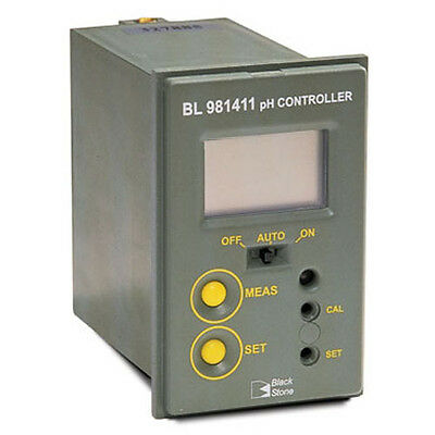 Mini Controlador / Regulador dosificador de pH Hanna 230V (BL 981411-1)