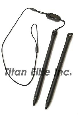 TDS Trimble TSC3 Series Spare / Replacement Stylus Pen & Tether Kit