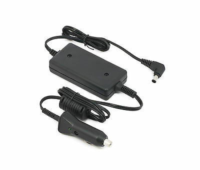 Trimble TDS TSC3 Series Vehicle Car 12V Charger Power Supply