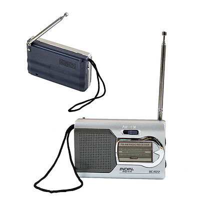 Hot Sale AM/FM Radio World Receiver New WFEU