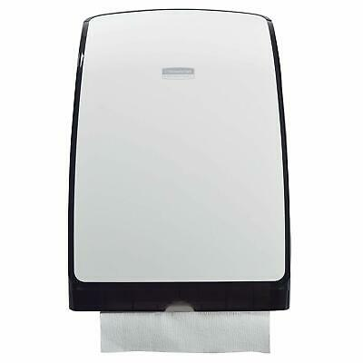 Kimberly Clark Pro Slimroll White Hard Roll Hand Paper Towel Dispenser