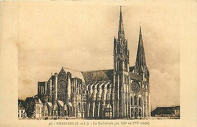 28 Chartres Cathedrale 17672