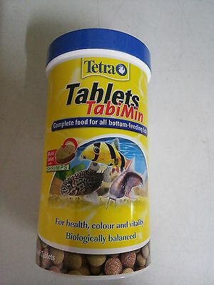 Tetra Tabimin 1040 Tablets - Posted Today if Paid Before 1pm