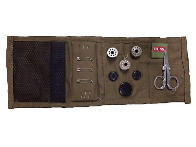Military Sewing / Repair Kit -  ideal for Cadets