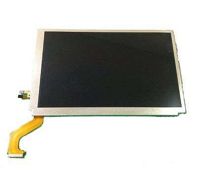 New Genuine Nintendo 3Ds Xl Replacement Top Upper Lcd Screen Uk Seller Fast Post