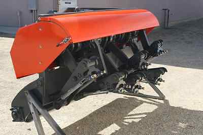 Reconditioned Heavy Duty Soil Reliever Model 75