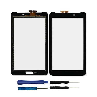 Black Touch Screen Digitizer Replacement For Asus MeMO Pad 7 ME70CX K017 + Tools