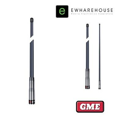 Gme Aw4705G Grey Uhf Antenna Whip To Suit Ae4705G