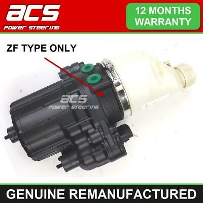 Reconditioned - Vauxhall Zafira B Mk2 Electric Power Steering Pump - (Zf Type)