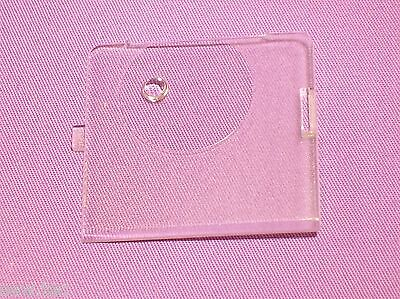 Slide Plate Bobbin Cover To Fit Singer Necchi ,Silver Sewing Machines #Nb1293000
