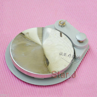 NEW Dental Round Foot Control Pedal Standard Unit Pneumatic 4 Hole