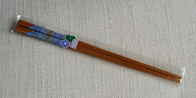 Bacchette Giapponesi Legno Japan Wood Chopstick cm 22,5 Made in Japan Sushi