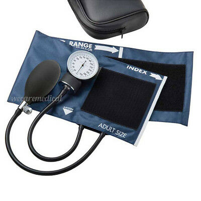 New ADC 775 Blood Pressure Monitor Aneroid Sphygmomanometer
