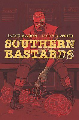 Southern Bastards Volume 2: Gridiron★Next Day Delivery★New★9781632152695