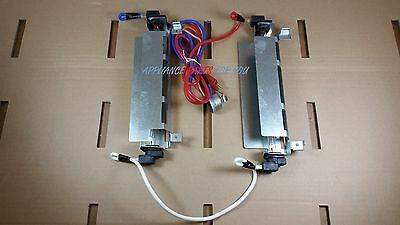 NEW Replacement WR51X442 Defrost Heater Assembly Refridgerator