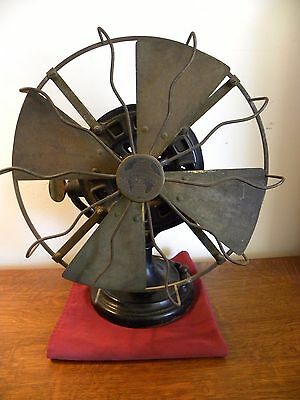Westinghouse 28117a Antique Fan Pancake Motor