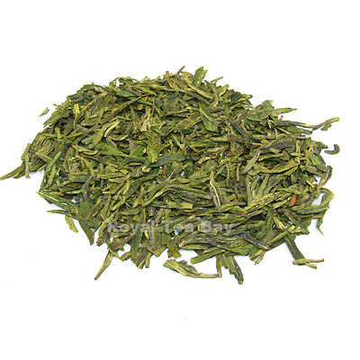 2017 Organic Premium Xi Hu Long Jing * West Lake Dragon Well Green Tea T008