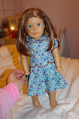 American Girl Doll Emily NEW in Original Outfit