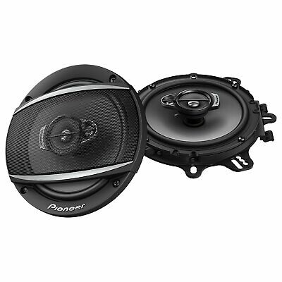 """Jbl Stage 9603 6X9"""" 3-Way 210W Max 4 Ohms Coaxial Car Audio Stereo Speakers New"""