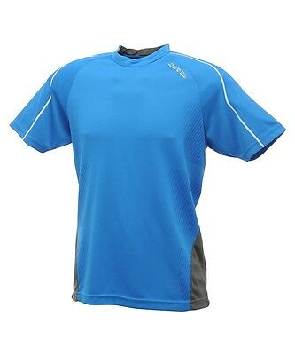 Dare2b Origination Mens Short Sleeved Gym Sports Running Cycling T Shirt Top