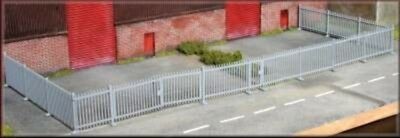 Knightwing PM500 Security Fencing Twin Pack OO Gauge
