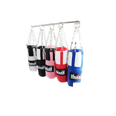 Morgan Mini Punch Bag - Key Ring - Boxing - Keyring