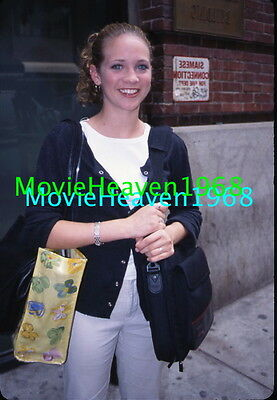 Brittany Snow 35MM SLIDE TRANSPARENCY 8762 NEGATIVE PHOTO