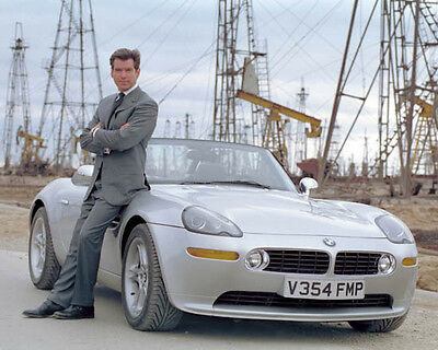 Pierce Brosnan [1033962] 8x10 photo (other sizes available)