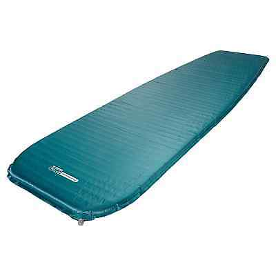 Kathmandu Ascent Self Inflating Regular Mat Hike 38mm Airbed Camp Travel New