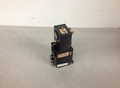 New GE General Electric Latched Industrial Relay 120B 011**