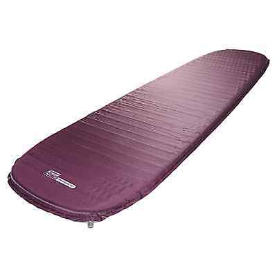 Kathmandu Ascent Womens Self Inflating Mat Hike 38mm Airbed Camp Travel New
