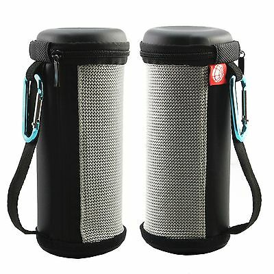 Travel Case Bag Cover For Logitech Ultimate Ears UE BOOM/2 Bluetooth Speakers