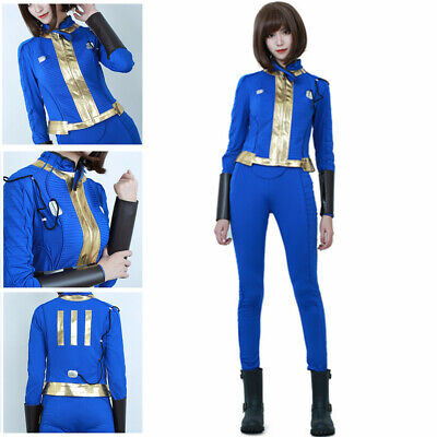 Fallout 4 Costume – Geekpixie