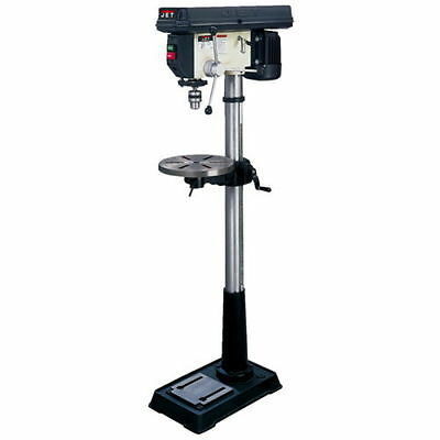 "Jet 354169 JDP-17MF 16-1/2"" Floor Drill Press"