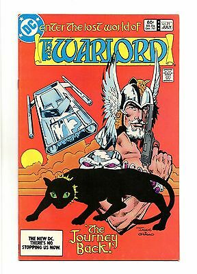 Warlord Vol 1 No 71 Jul 1983 (VFN+) DC, Modern Age (1980 - Now)
