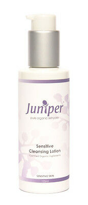Sensitive Cleansing Lotion 125ml
