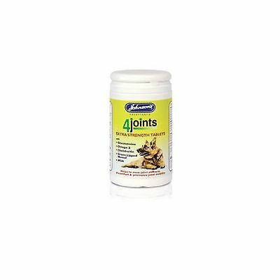 Johnsons 4Joints Dog Cat 30 Tablets - Posted Today if Paid Before 1pm