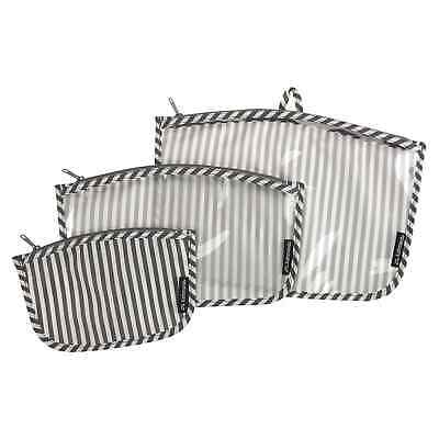 Kathmandu Clear Pockets 3 Sizes Packing Travel Camping Hiking View Contents New