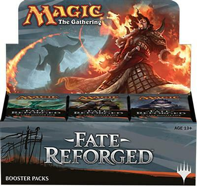 Magic Tg - Caja Sellada Sobres Destino Reescrito