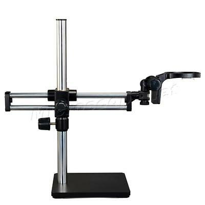 Ball-Bearing Dual-arm Boom Stand w/ Focusing Arm for Bausch & Lomb Microscopes