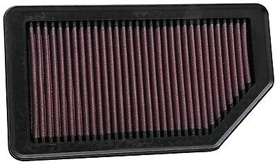 Performance K&N Filters 33-2472 Air Filter For Sale