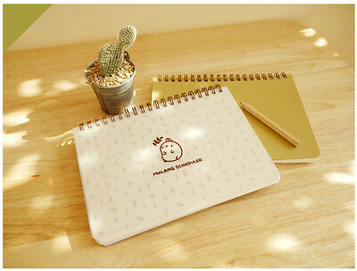 [MOLANG #SHOP] MOLANG SCHEDULER Ver.2 - 3 KINDS (Coffee/Hazelnut/Olive) NEW