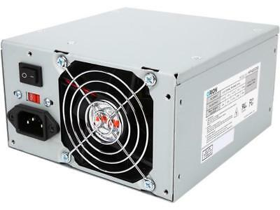 hec HP485D 485W ATX12V Power Supply - Power Cord Included