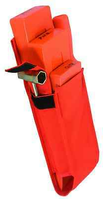 "Weaver 13"" Heavy Duty Tool Holster For Wedges Scrench Arborist Logging Firewood"