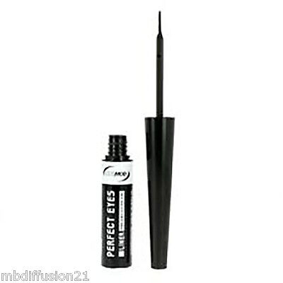 Eye Liner - Perfect Eyes...liner Extra-Fin...couleur Noir...make Up - Cosmod