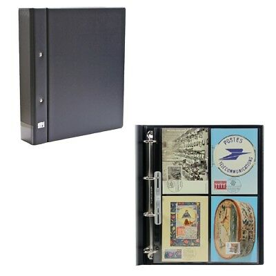 Postcard Albums - Collecto Value Album w/10 pages